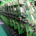 Vantagens da fabricação em SMT